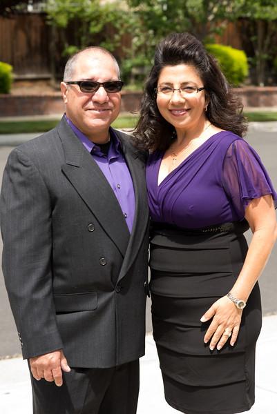 Rick and Ronza