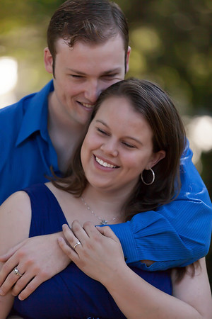 Engagement Photography Los Gatos