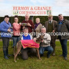 20/10/2016<br /> <br /> President of Fermoy Coursing Club presents the Oleary Cup to Samantha Hamilton after Fleetwood Douvans won the Derby Trial Stake. also present Ann Harrington with the replica, Eily Shanahan, Garru Corben, Martin Shanahan, with the dog joint owners David Harrington and Ray Hamilton.<br /> <br /> Yvonne Harrington