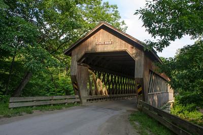 STATE RD BRIDGE