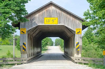 CANE RD BRIDGE