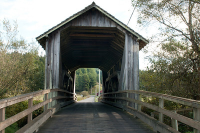 Berrta Covered Bridge 2