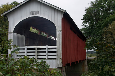 Currin Covered Bridge 2