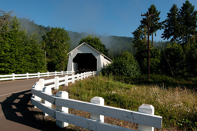 Hayden Covered Bridge 2.