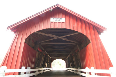 Fisher Covered Bridge 2.