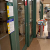 Photos inside Holy Name Medical Center in Teaneck, New Jersey, during the first few days of the COVID-19 Pandemic. 03/17/2020 Photos by Jeff Rhode  Mandatory photo credit, and please use only with permission from Jeff Rhode and Holy Name Medical Center. <br /> If you need ID's or detailed captions please call 201-543-8067 or email jrhode@holyname.org