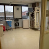The old ICU after patients and staff moved to the new COVID ICU in the Shell Space.<br />  Holy Name Medical Center in Teaneck, New Jersey, during the first weeks of the COVID-19 Pandemic.  04/02/2020  Photos by Jeff Rhode  Mandatory photo credit, and please use only with permission from Jeff Rhode and Holy Name Medical Center. <br /> If you need ID's or detailed captions please call 201-543-8067 or email jrhode@holyname.org