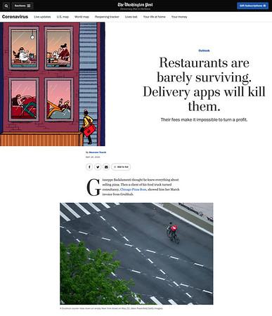 Washington Post May 29 2020- composite