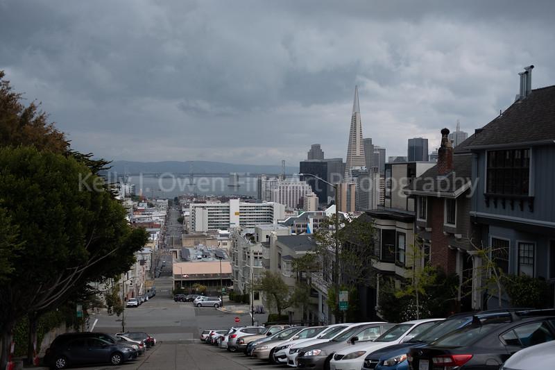 COVID-19 San Francisco