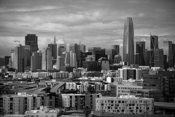 COVID-19: San Francisco, California
