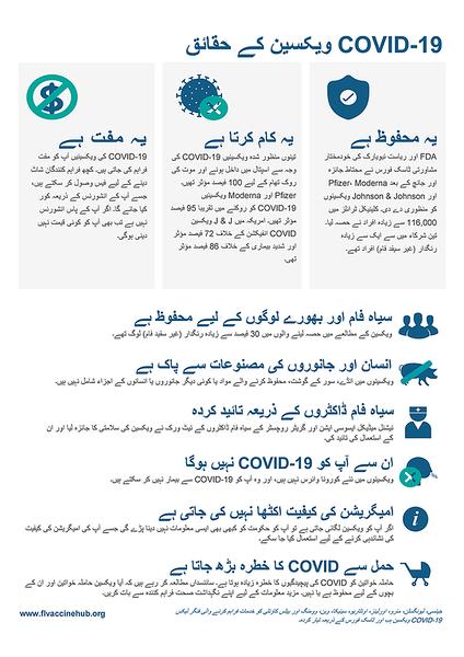 Urdu front