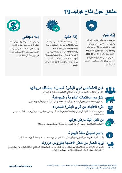 Arabic front