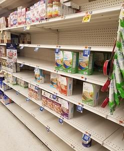 pandemic shopping Delaware (1)