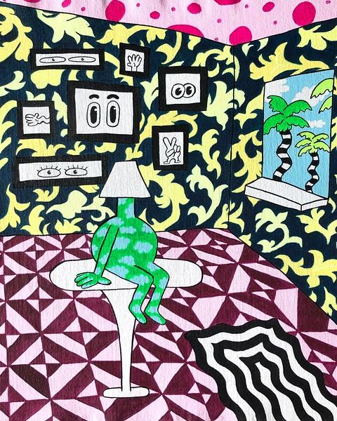 LampSuite (Aaron Gonzalez)