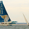 2013 Cowes Week Yacht Racing