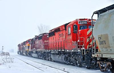 CP #642-006 , Winchester Subdivision