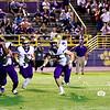 CPA Varsity Football - CPA @ Smyrna 2018