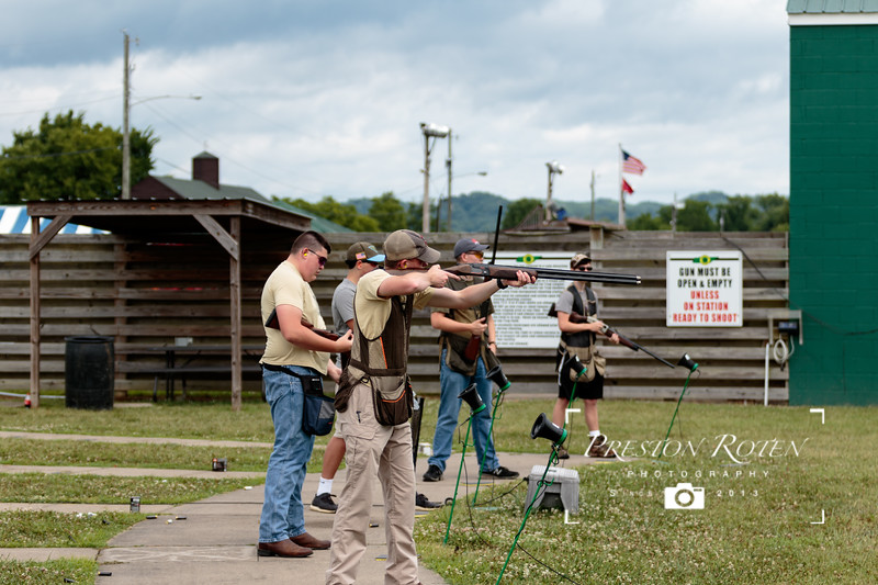 CPA Minutemen - Trap State Championship 2018