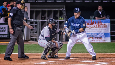 2014 15th Annual Chicago Police Department vs Chicago Fire Department Charity Baseball Game Local 2 v Lodge 7
