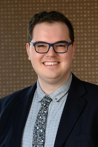 Brad Carqueville 2019-2