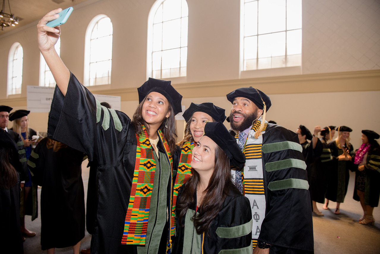 051717 CPM CAHP Commencement Gallery