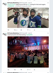 From hockey rinks to night clubs