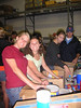 Foodbank smiling faces