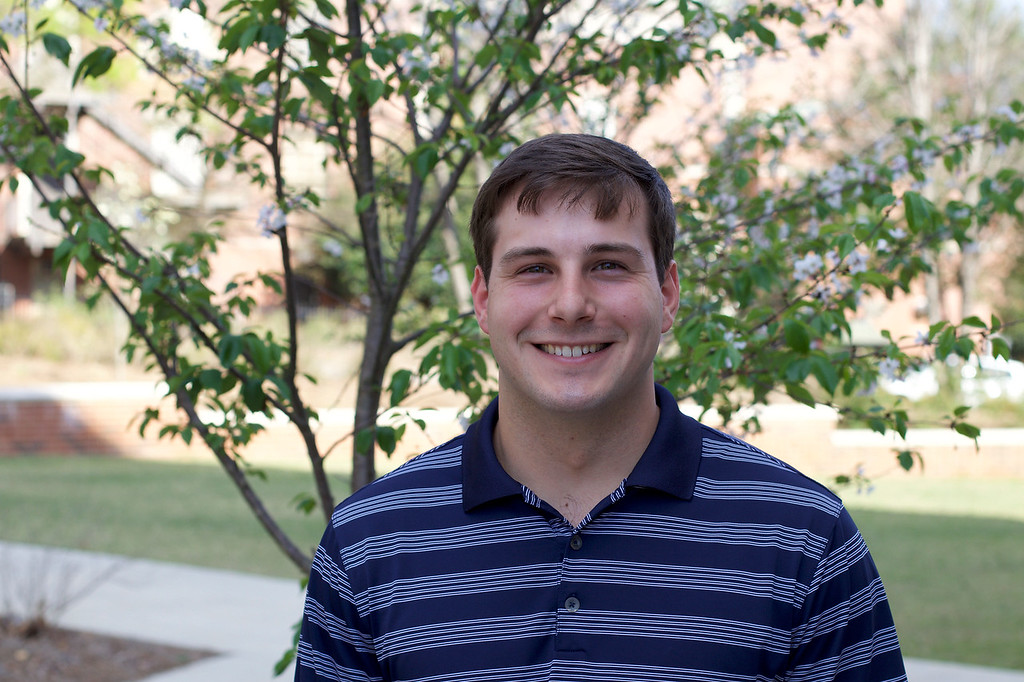 2016 Leadership Fellow - Mitchell Gargosh