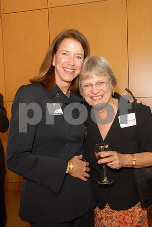 Rappaport Reception - May 2006