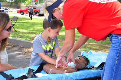 CPR day. May 21, 2014