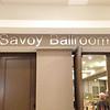 At Savoy