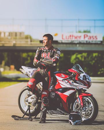 Racer Profile Photos