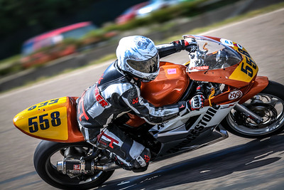 July 2015 Central Roadracing Association
