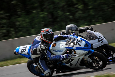 June 2015 Central Roadracing Association