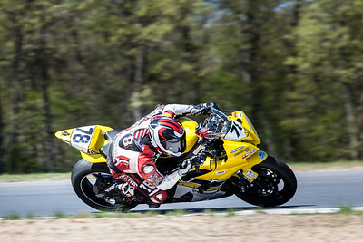 May 2015 Central Roadracing Association