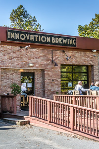 Enter Innovation Brewing