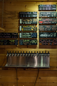 Brew on Tap at Nantahala Brewery