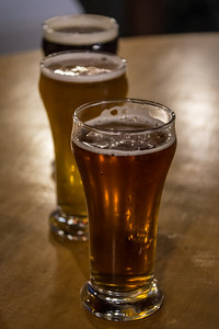 Nantahala Brewery Beer