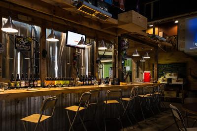 Nantahala Brewery Tap Room