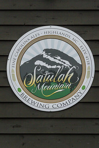 Satulah Mountain Brewing Co.