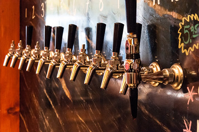 Satulah Brewery Taps