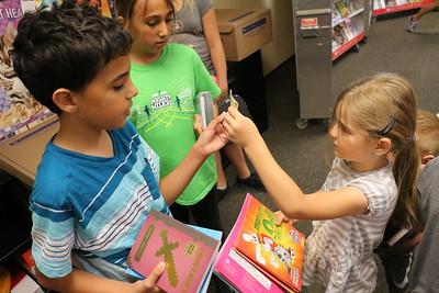 CRE Summer Book Fair