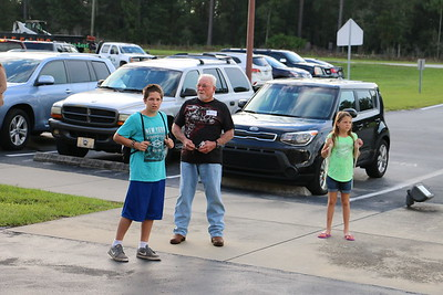 CRE Take Dads to School Day