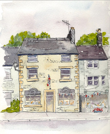 Tindall's of Tideswell