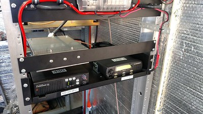 CREBC new UHF system at Otay Mtn.
