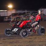 dirt track racing image - HFP_3307