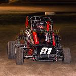 dirt track racing image - HFP_3366