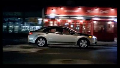 "Acura ""Howl"" Joe Pytka,Director http://www.youtube.com/watch?v=mycDfO-fyPA"