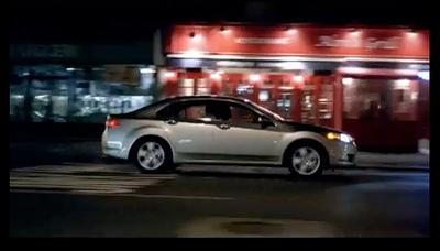 "Acura ""Howl"" Joe Pytka,Director http://www.youtube.com/watch?v=mycDfO-fyPA"