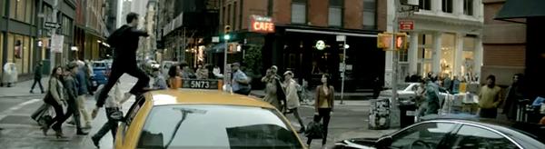YSL L'Homme Libre / Benjaman Mallepied, Alejandro Gonzalez Inarritu, Director http://www.youtube.com/watch?v=9Z9UbV2y-dU